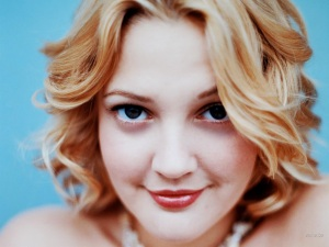 Because I adore Drew Barrymore.